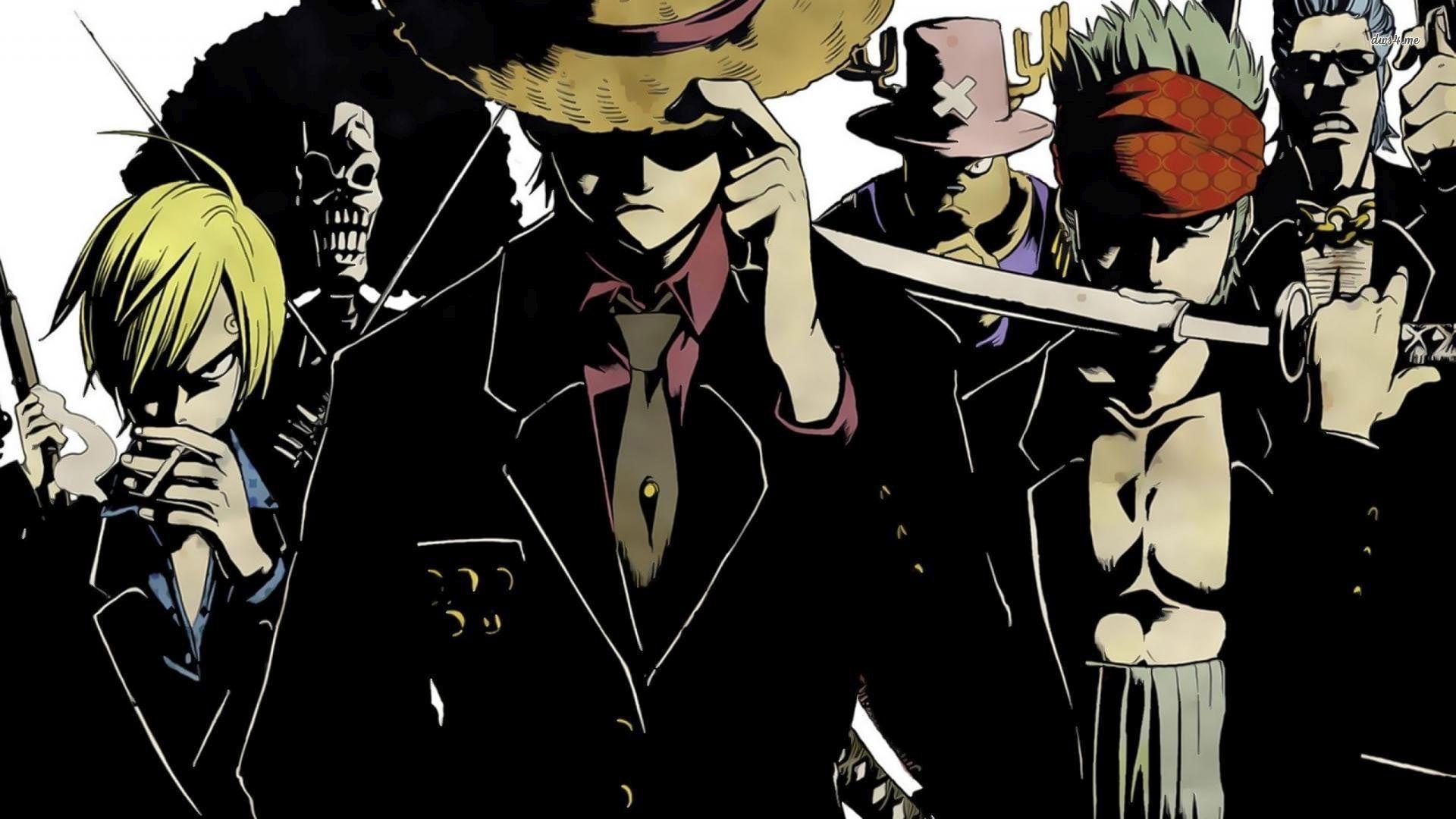 One Piece Wallpaper 26 1920 x 1080