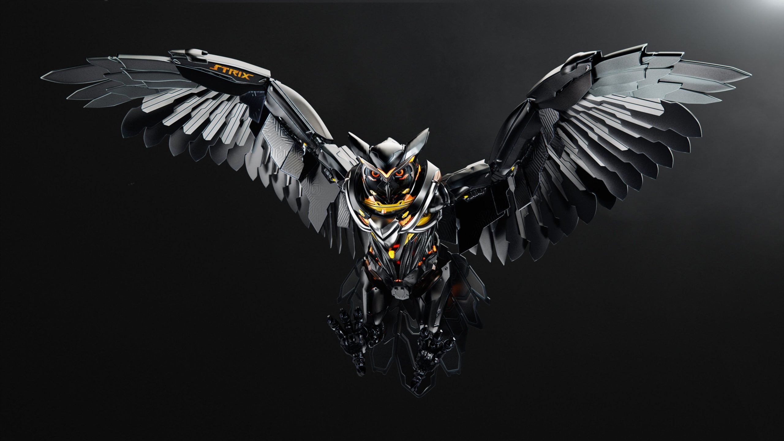 owl screensavers
