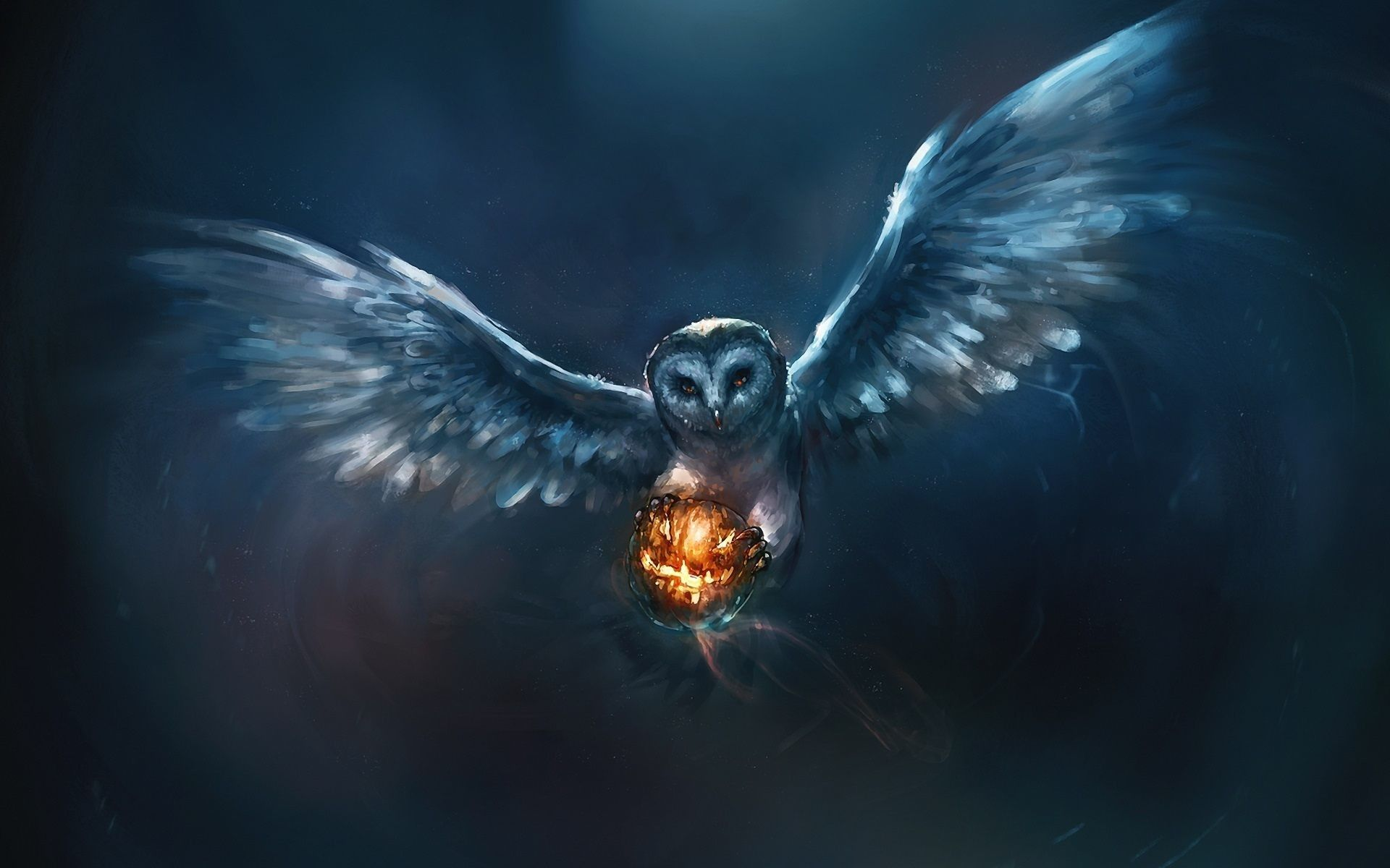 owl background wallpaper