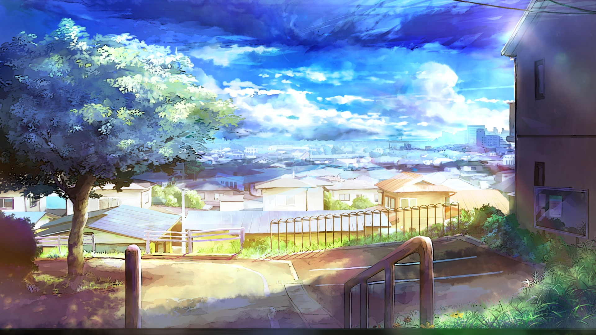 painting background hd
