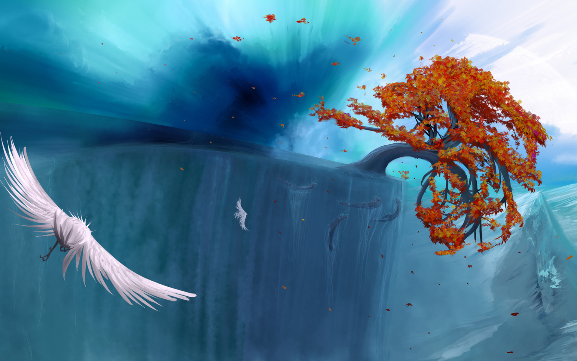 painting background images hd