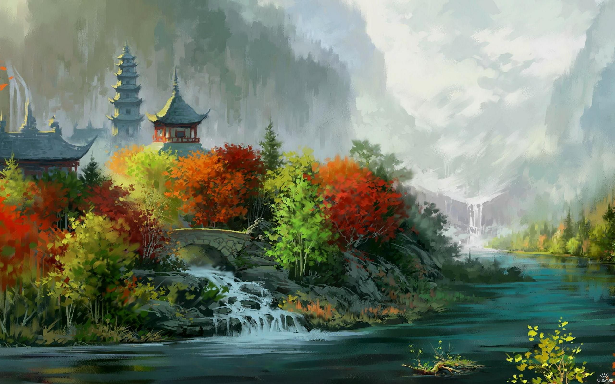hd painting images free download