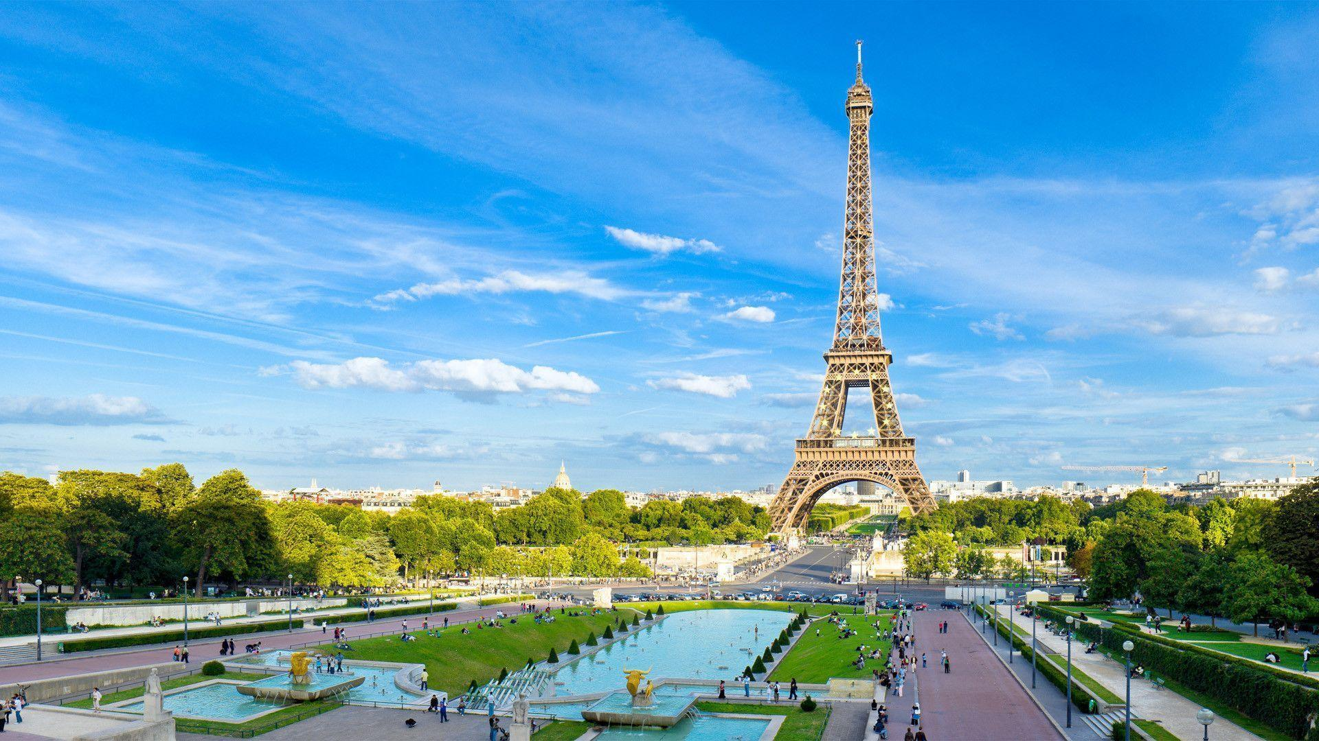 paris wallpapers, paris cityscape wallpaper