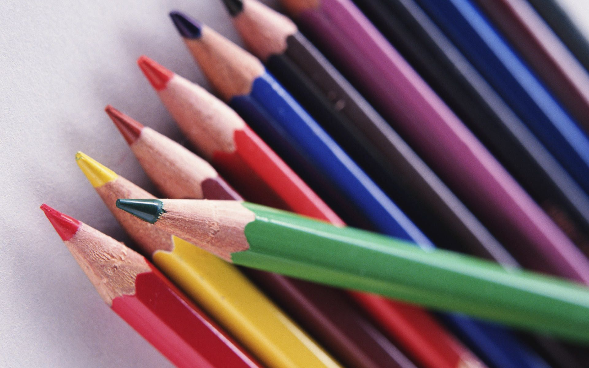 pencil no background