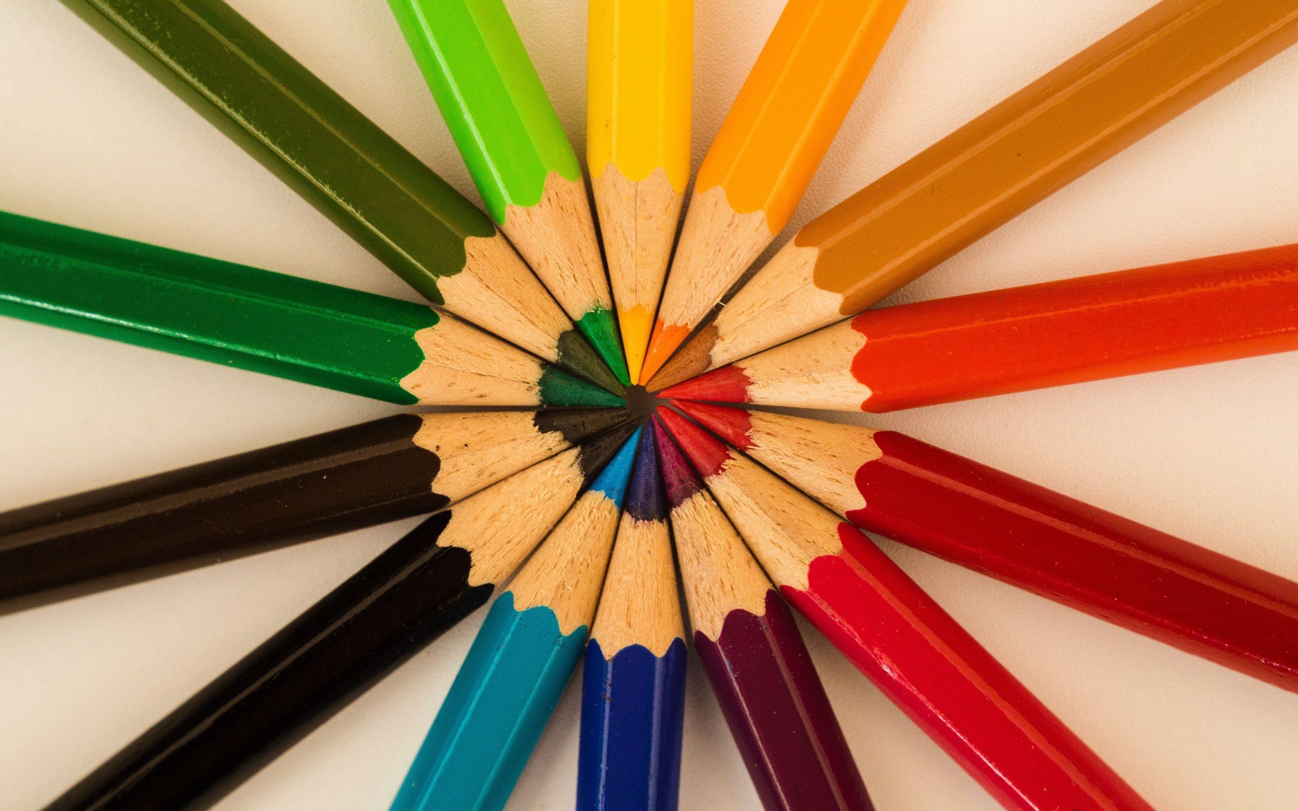 pen and pencil artwork