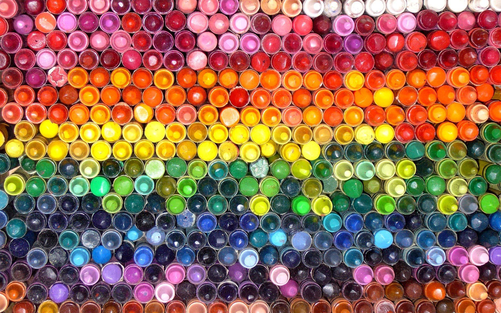 colouring pencils pictures
