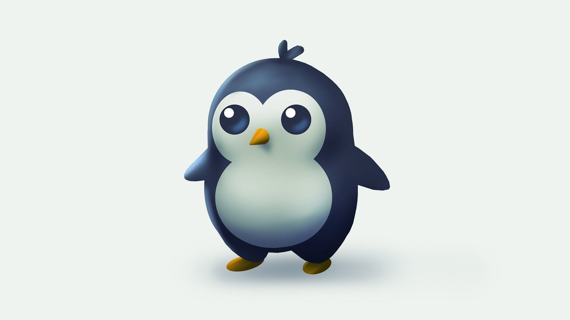 free penguin pictures