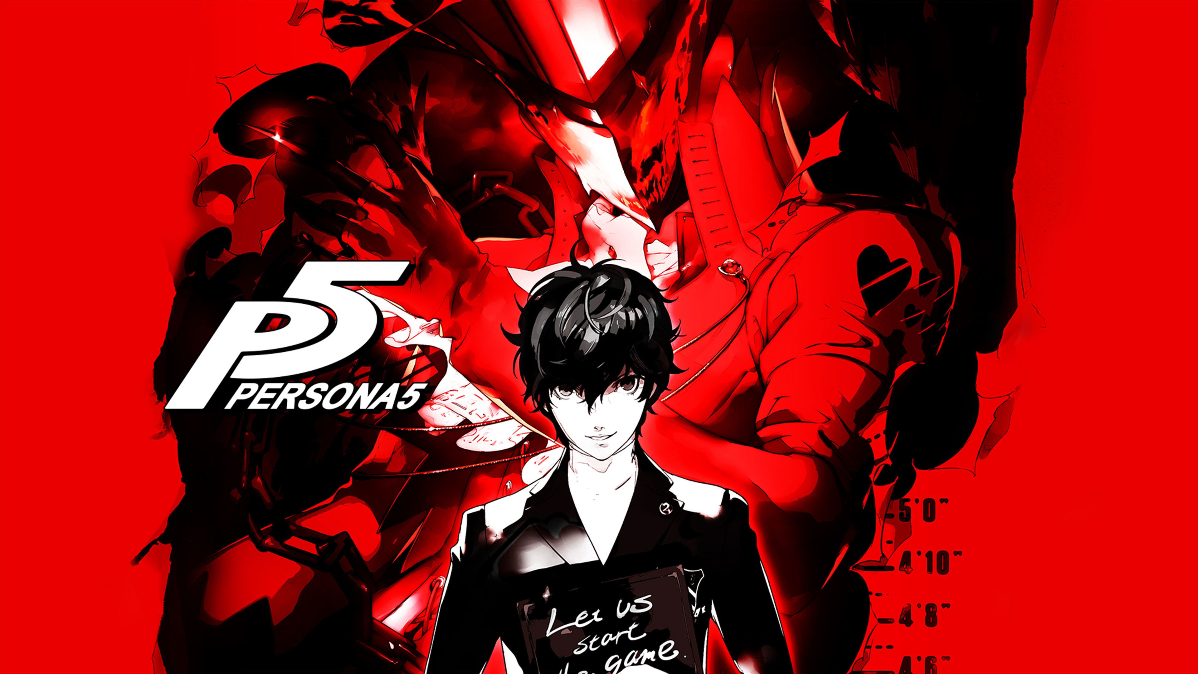 persona 5 dancing star night wallpaper
