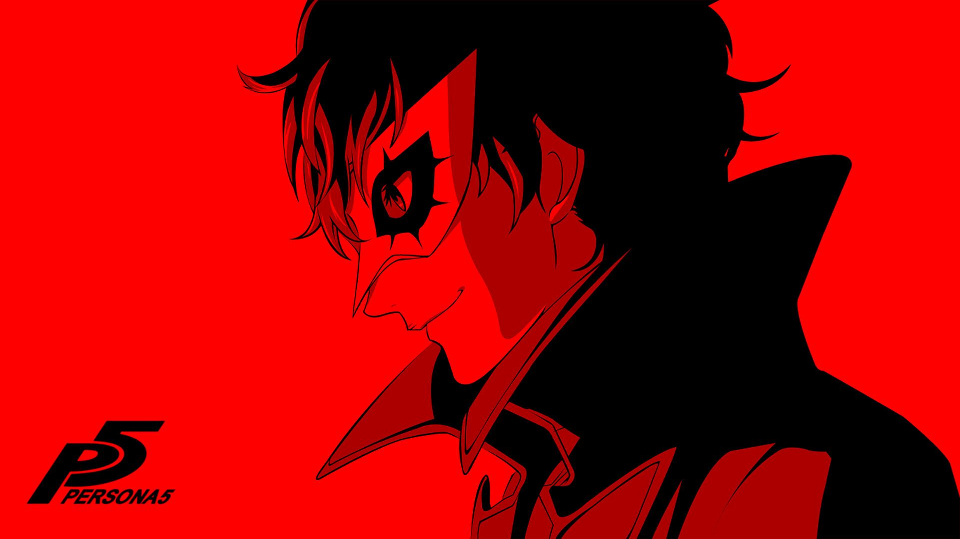 persona 5 take your heart wallpaper