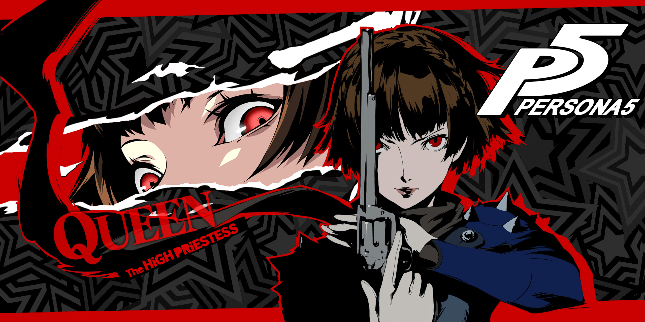 persona 5 desktop wallpaper