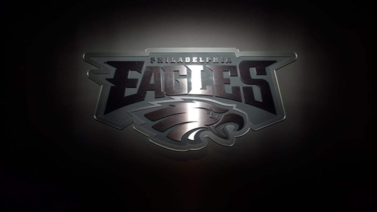 eagles super bowl champions logo