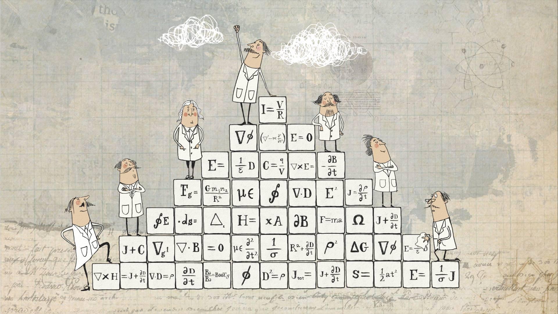 physics best wallpaper