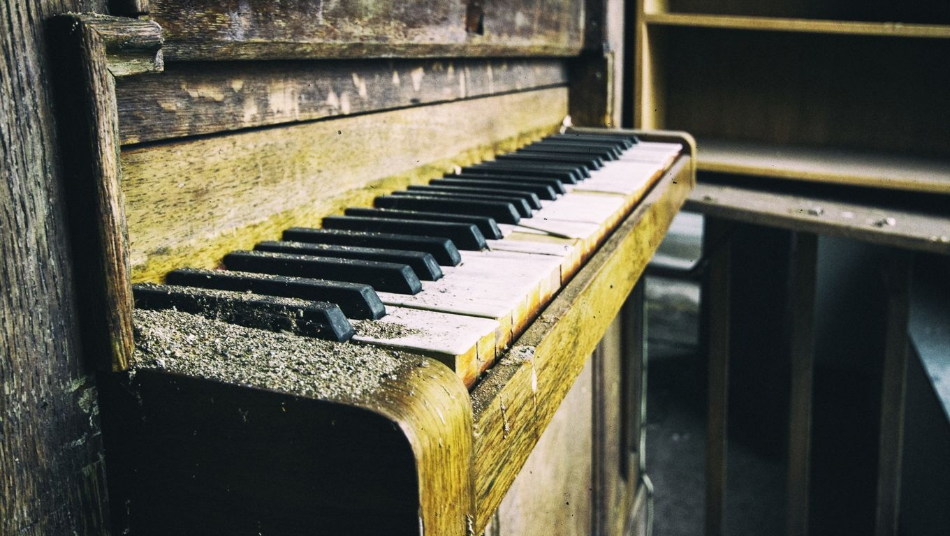 piano photo hd