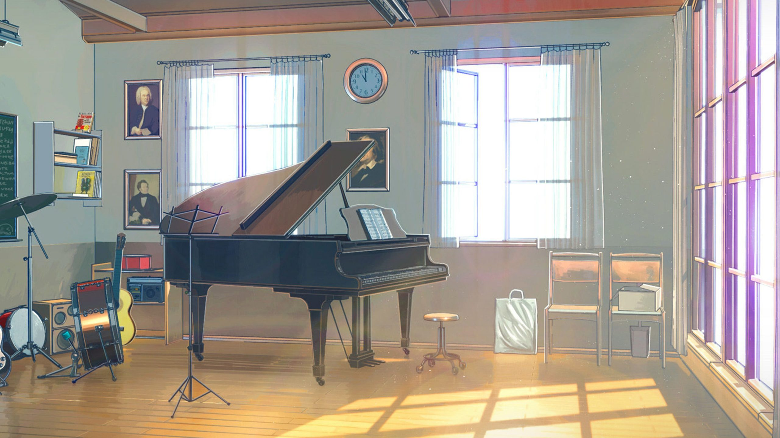 grand piano pictures