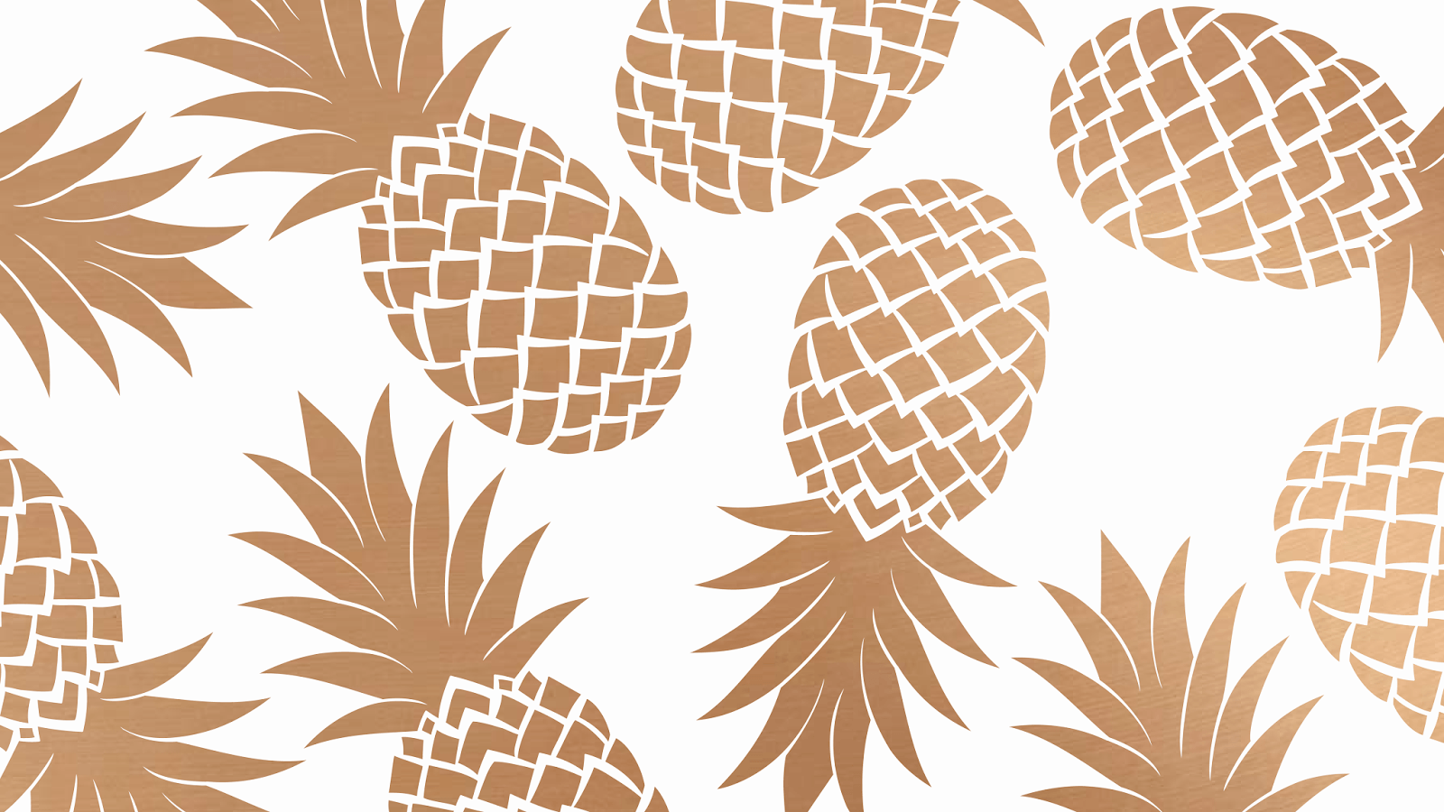pineapple cover photo