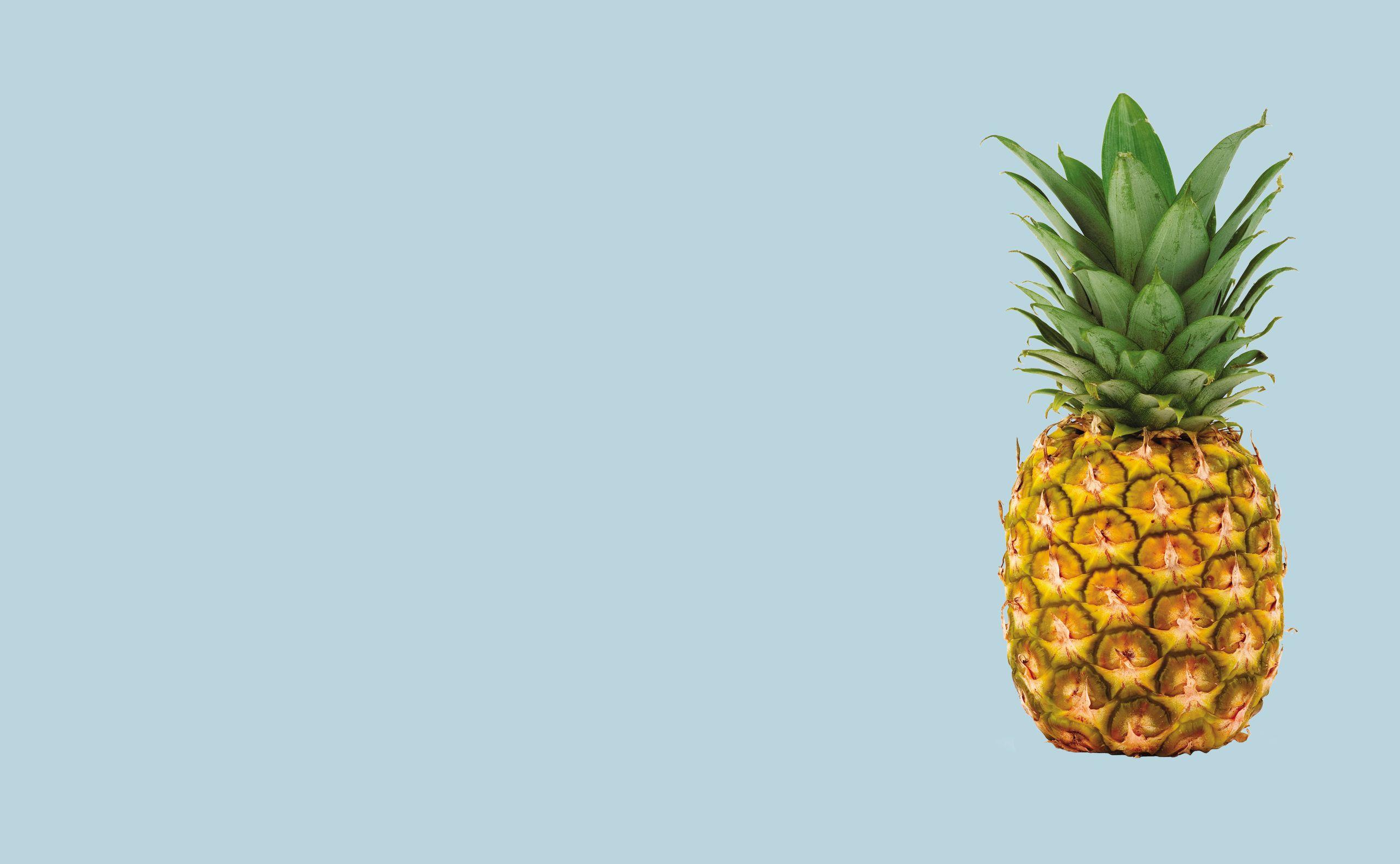 pineapple photography hd