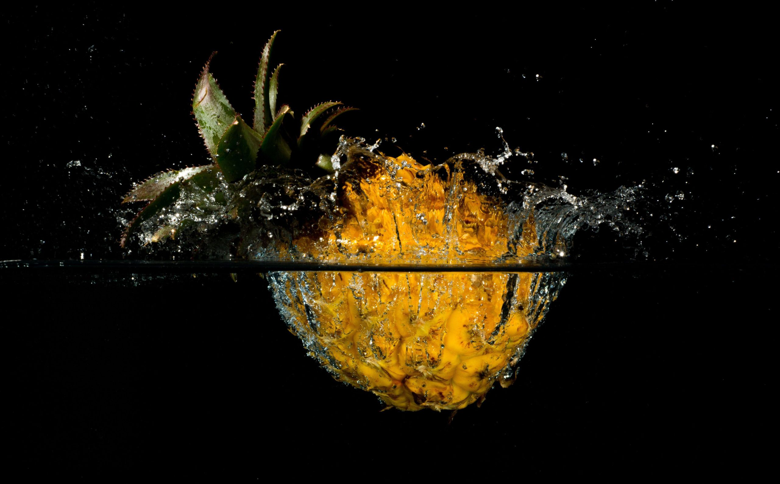 pineapple download wallpaper