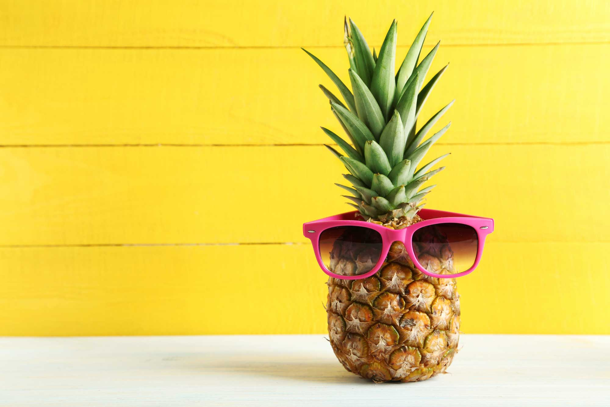 pineapple high resolution wallpapers