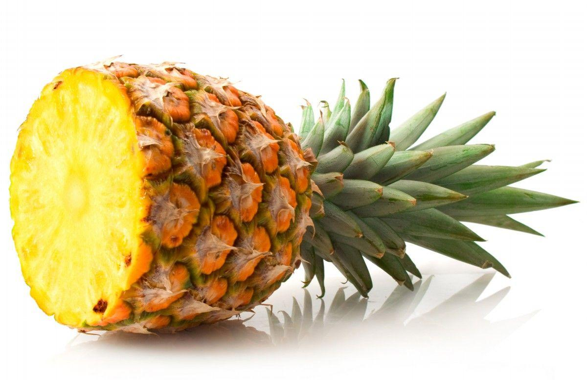 pineapple clear background