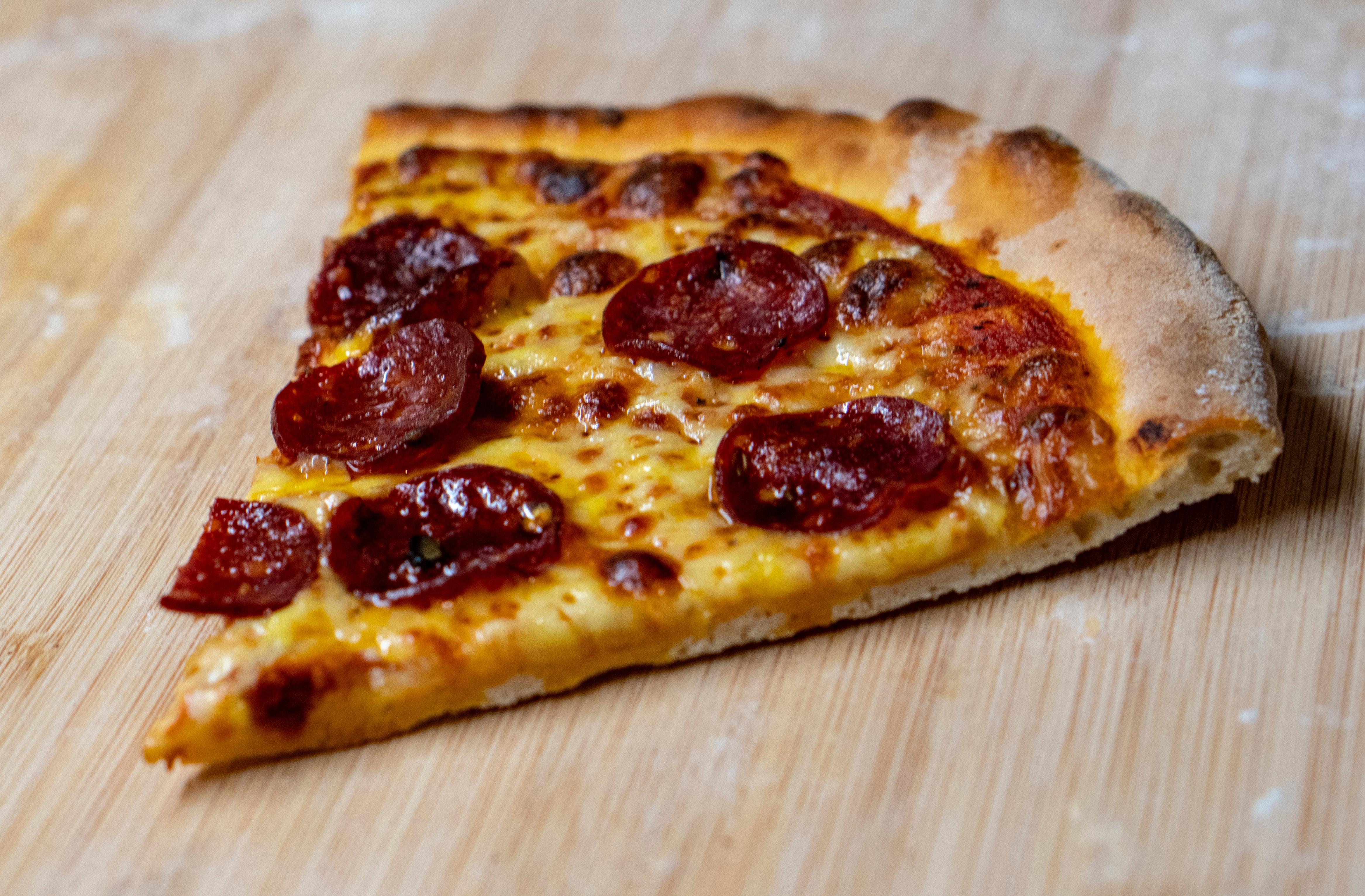 pizza wallpaper hd