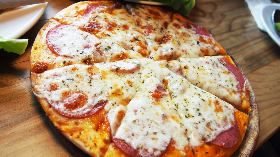 pizza image hd