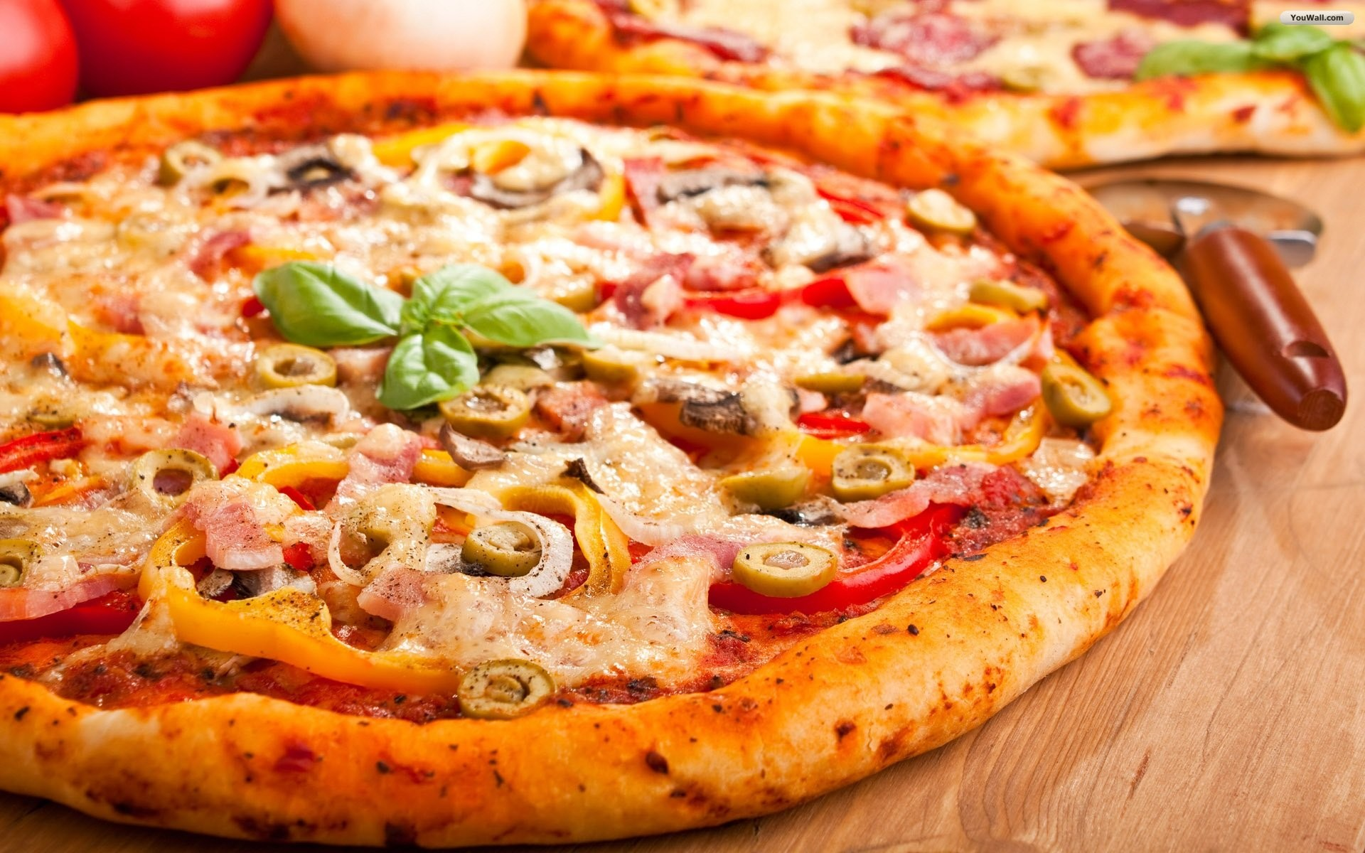 high resolution pizza images