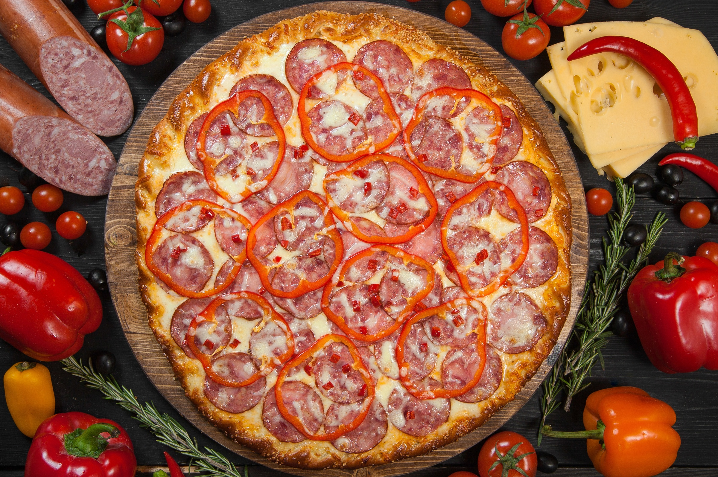 pizza background images