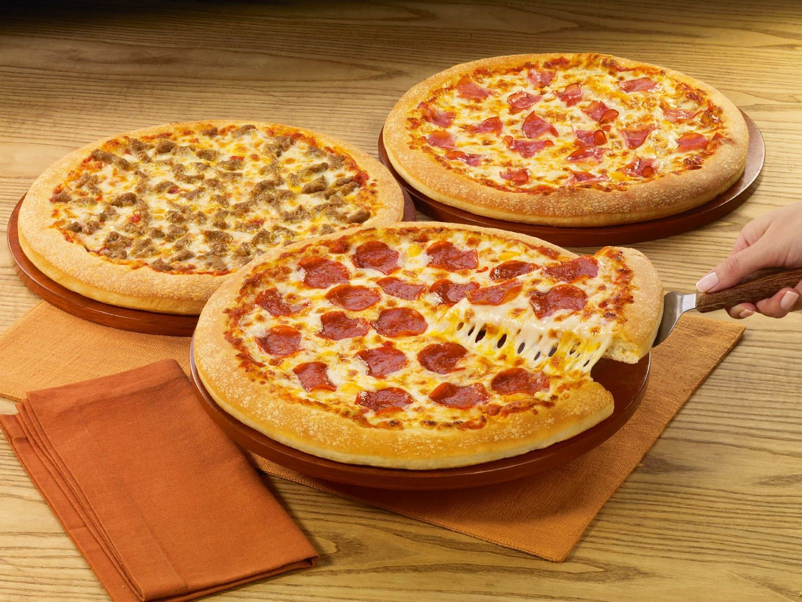 images of pizza