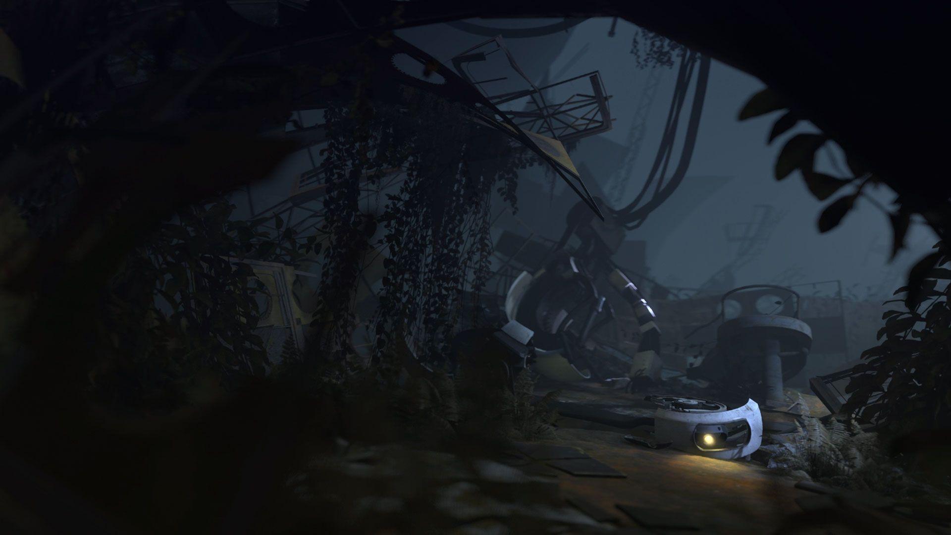 portal 2 4k