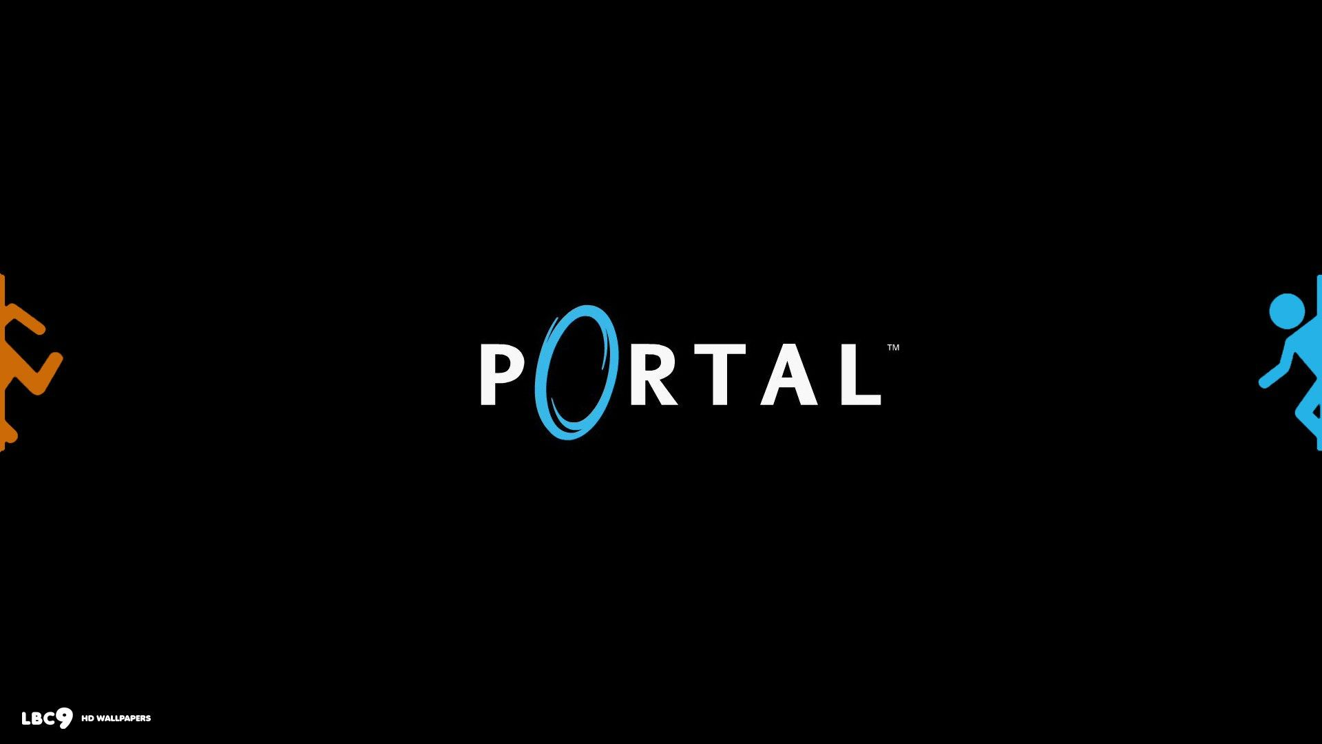 portal background