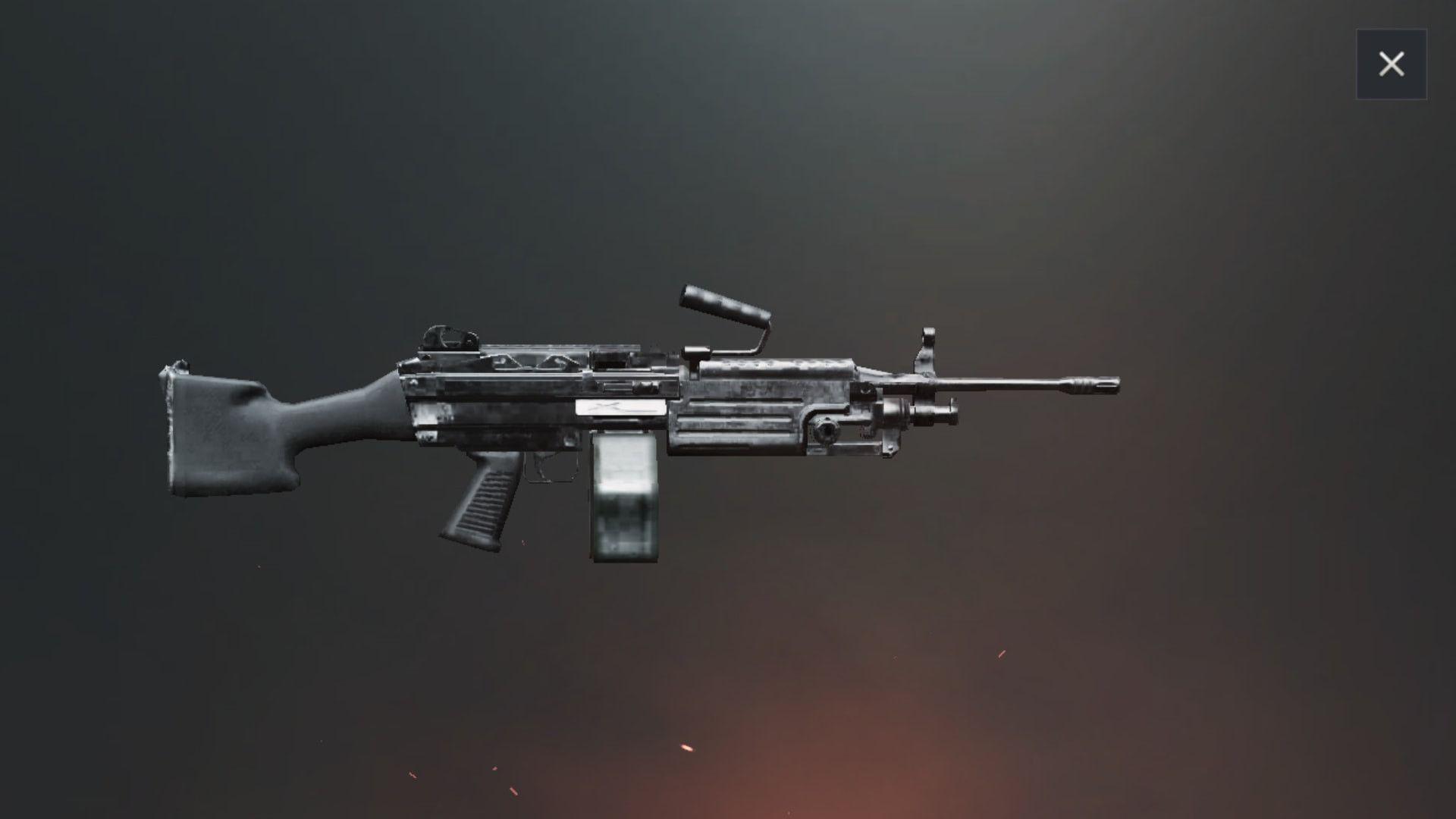 pubg gun m249، خلفيات pubg، تنزيل pub g