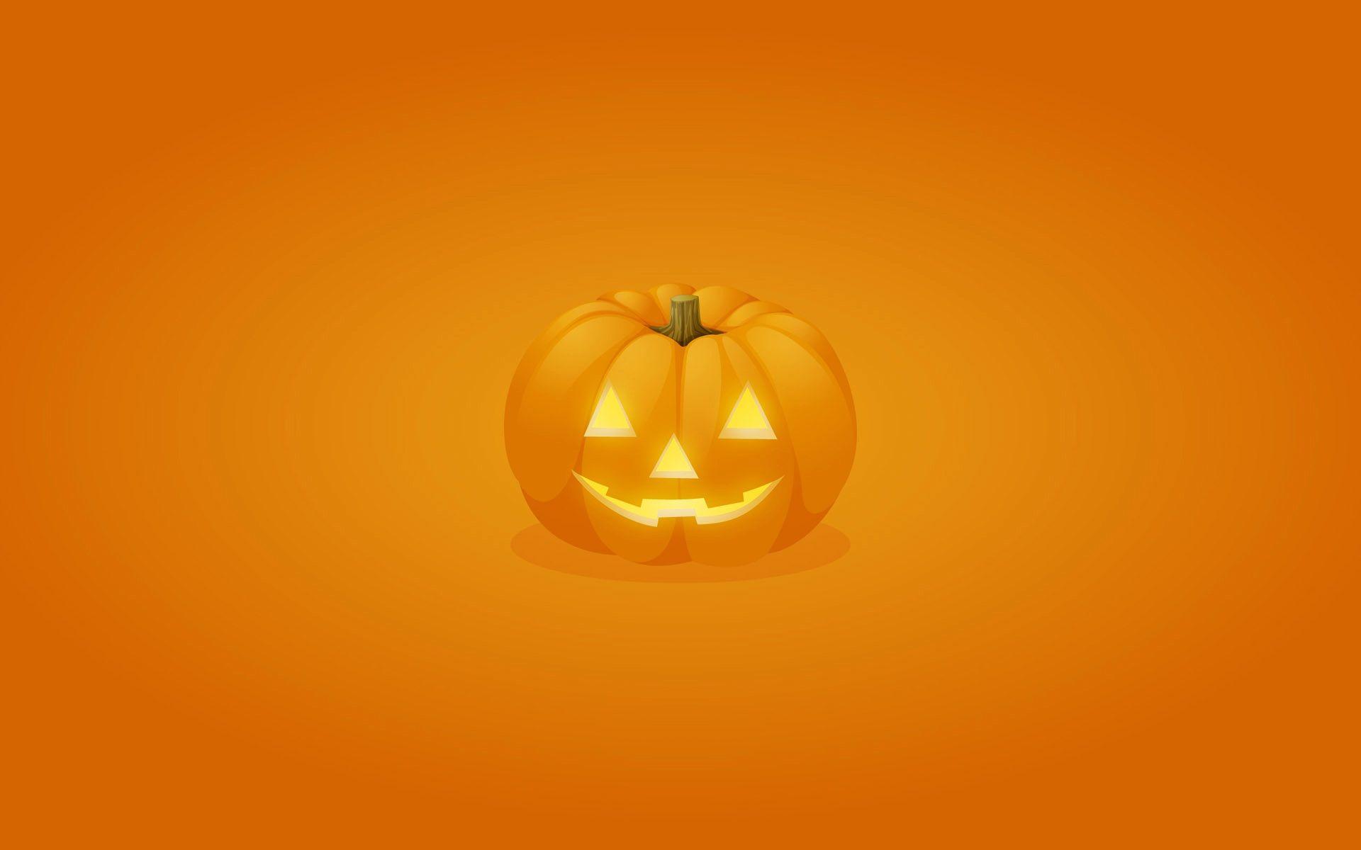 pumpkin wallpaper for walls