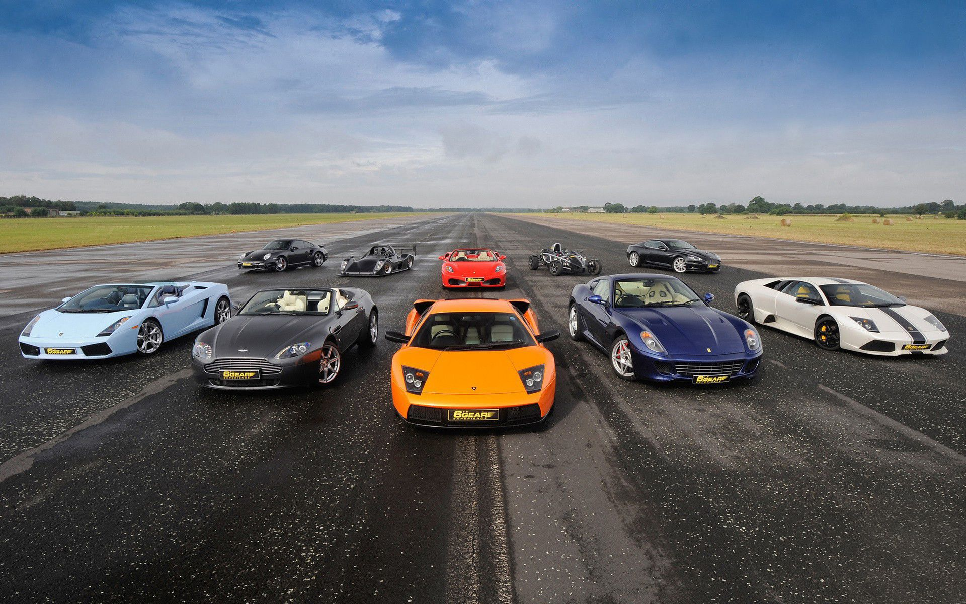 wallpaper racing hd