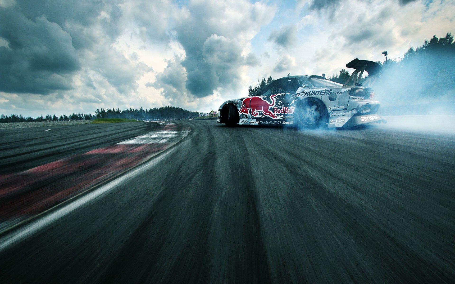background keren racing
