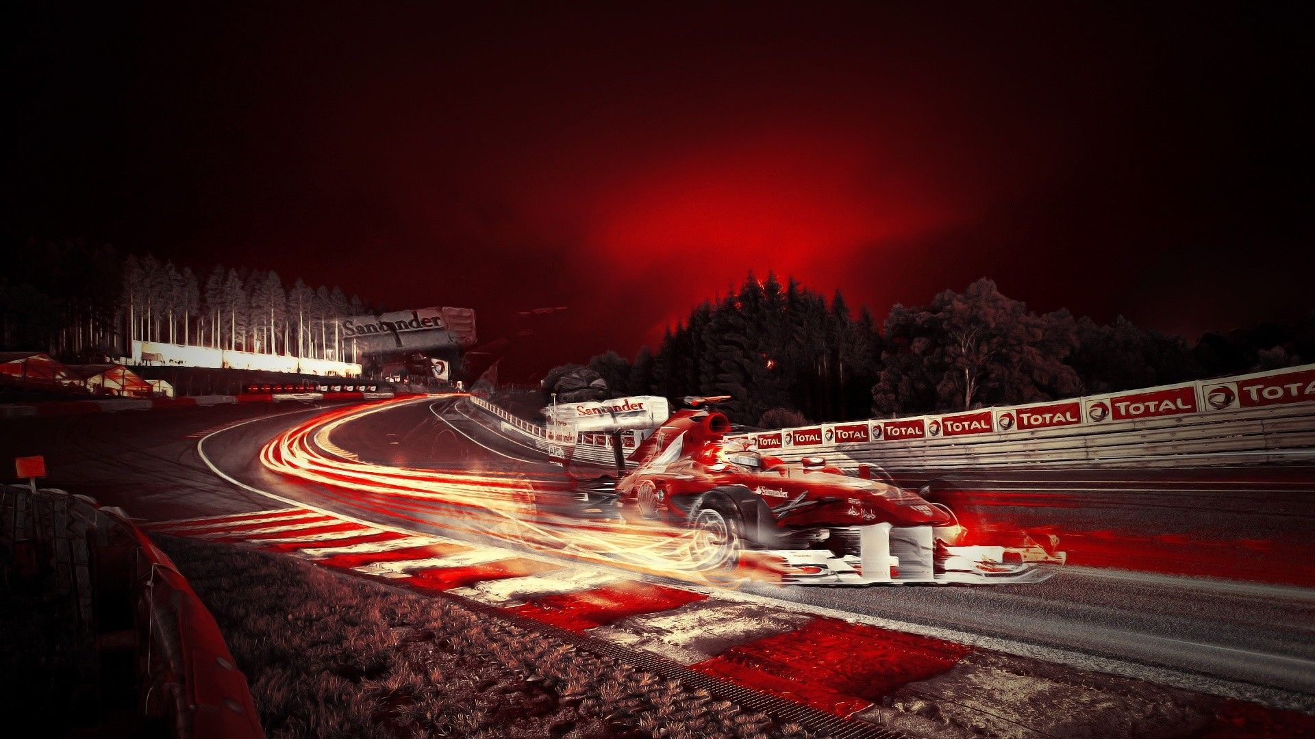games car racing