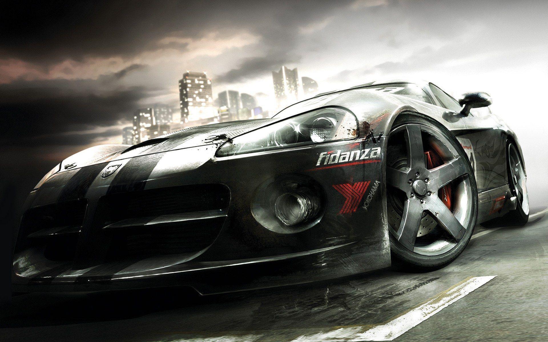 ras car games