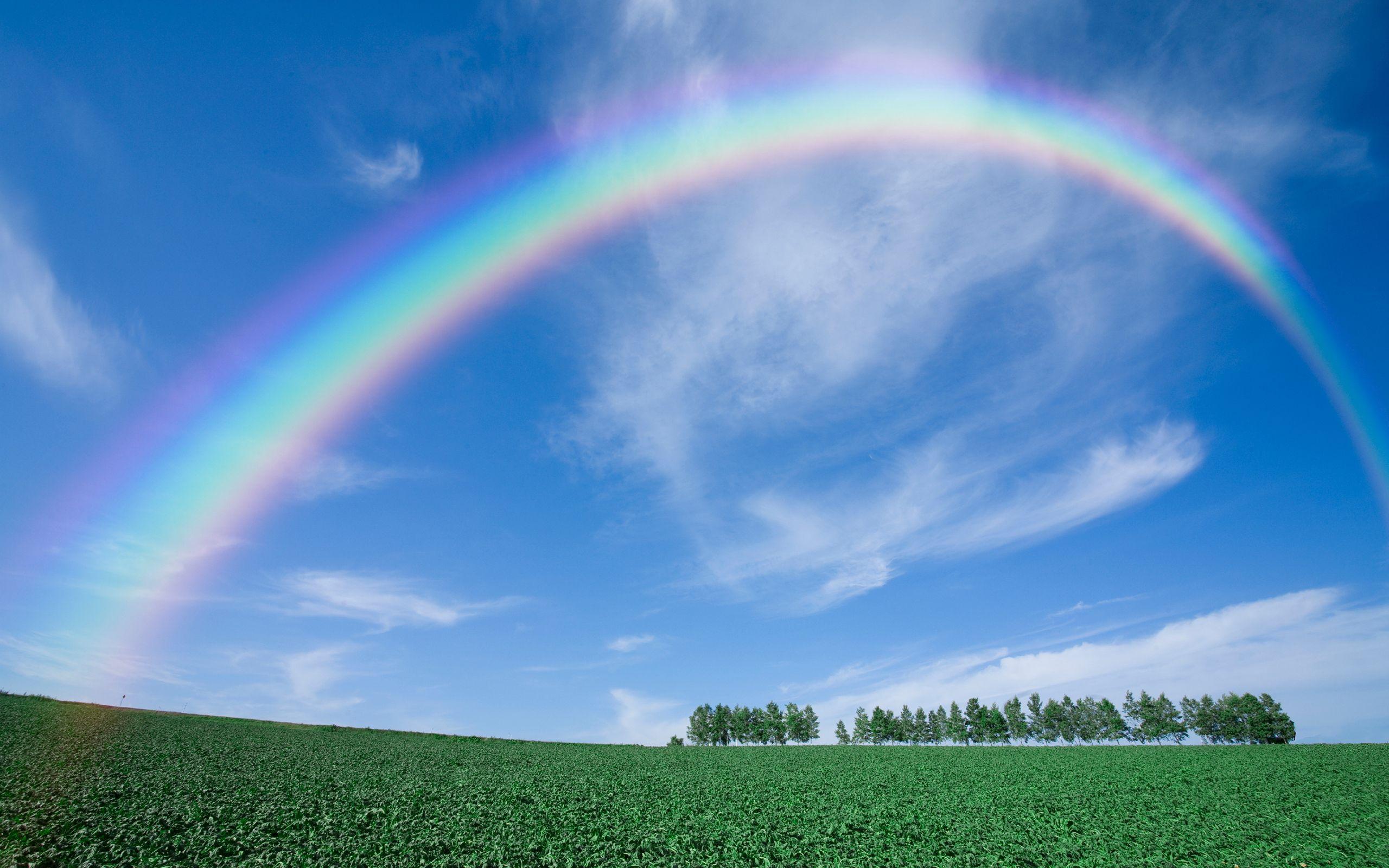 rainbow wallpaper 1920x1080