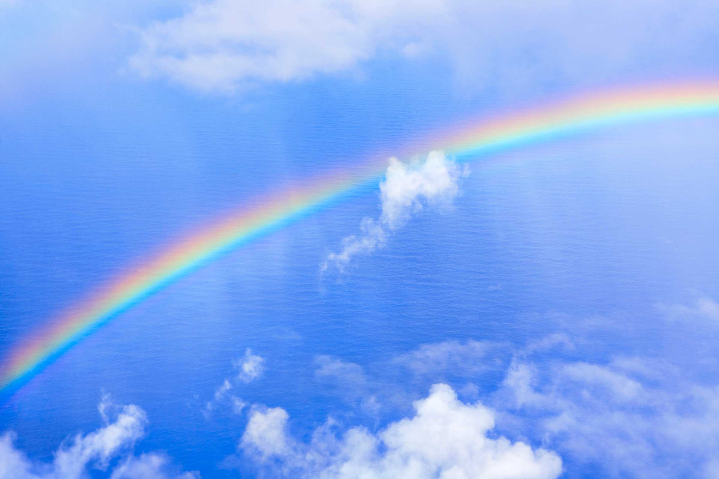 rainbow pictures free download