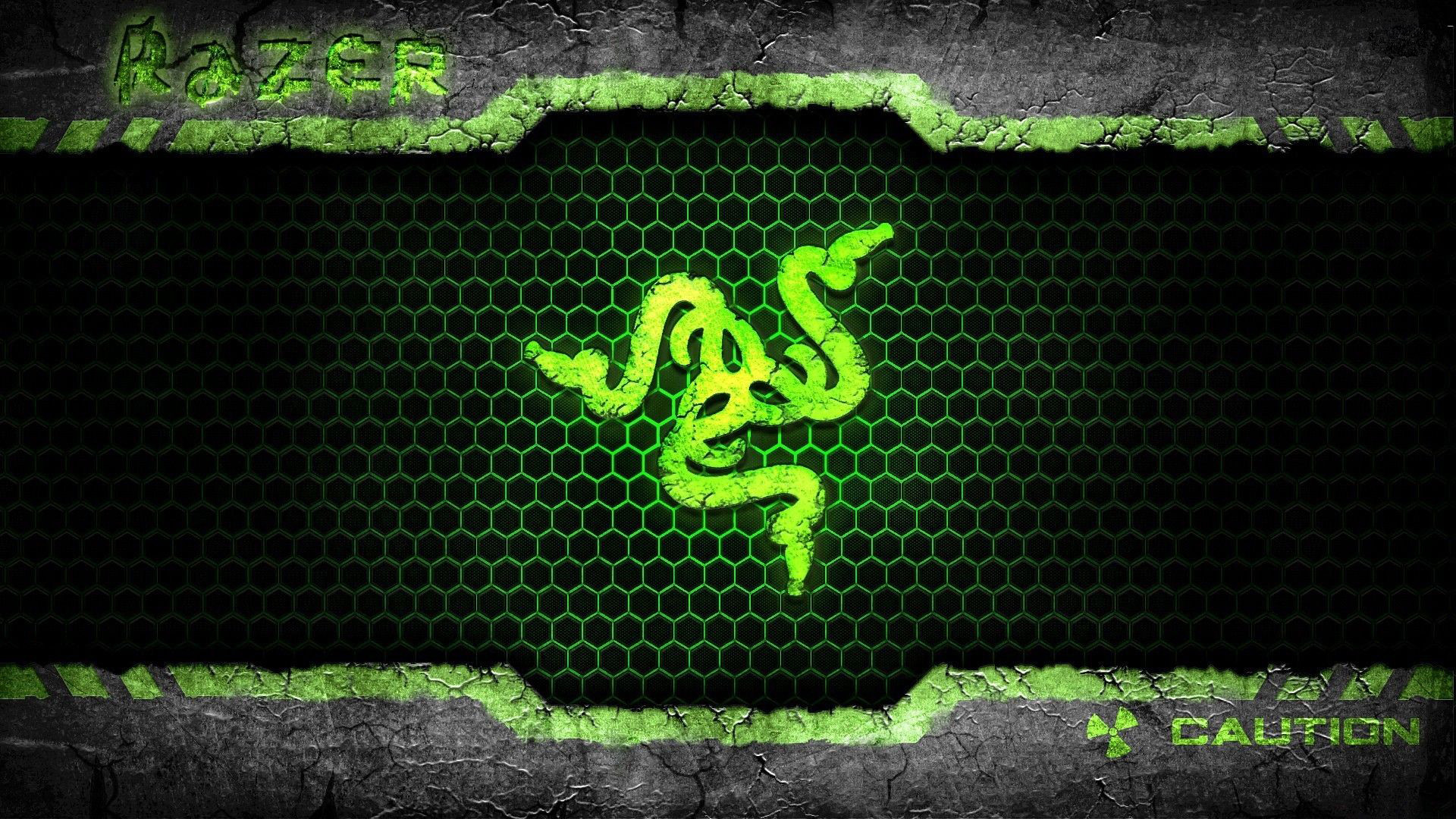 razer hd wallpaper