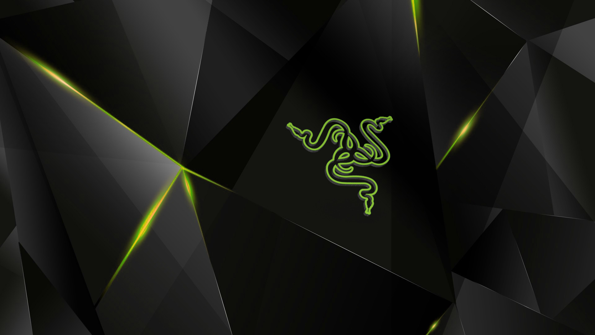 razer screensaver