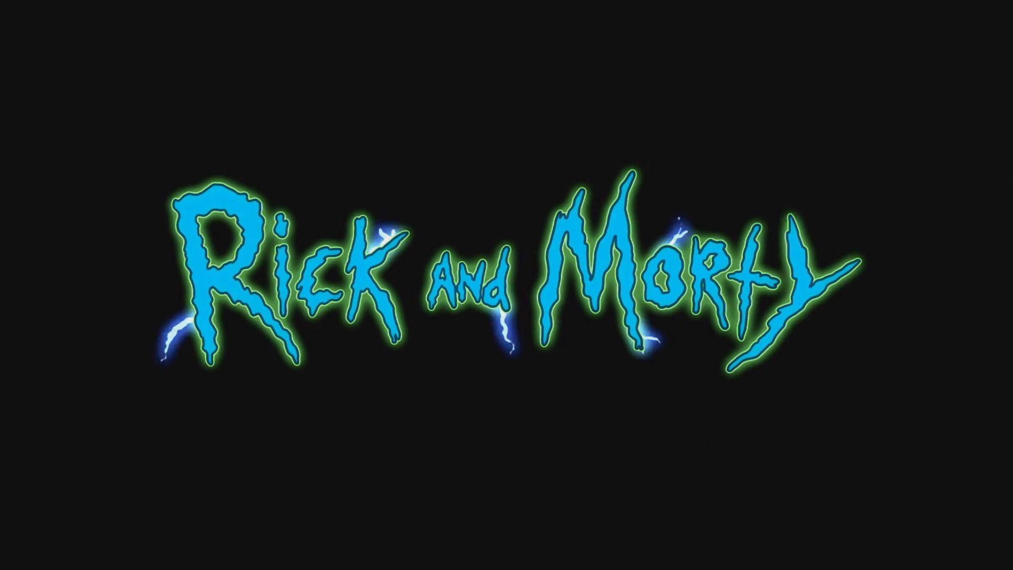 rick and morty 4k, rick and morty 1080p wallpaper