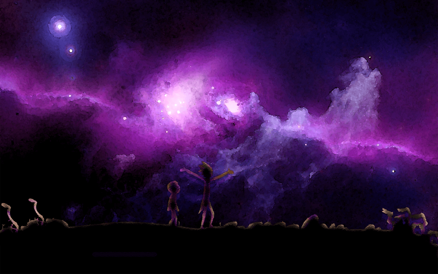 Rick And Morty Wallpapers Latest Collection Trumpwallpapers
