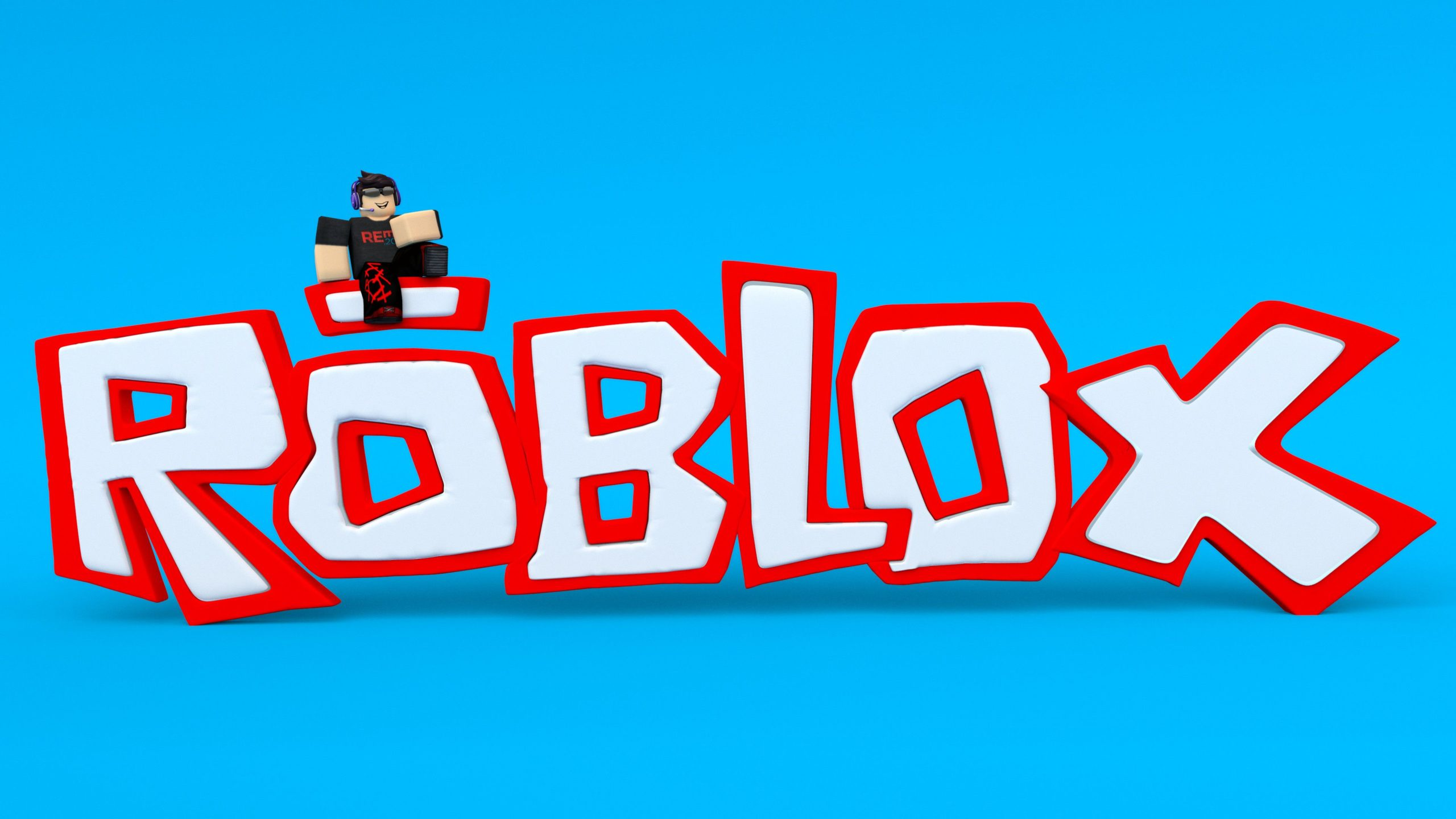 roblox wall paper