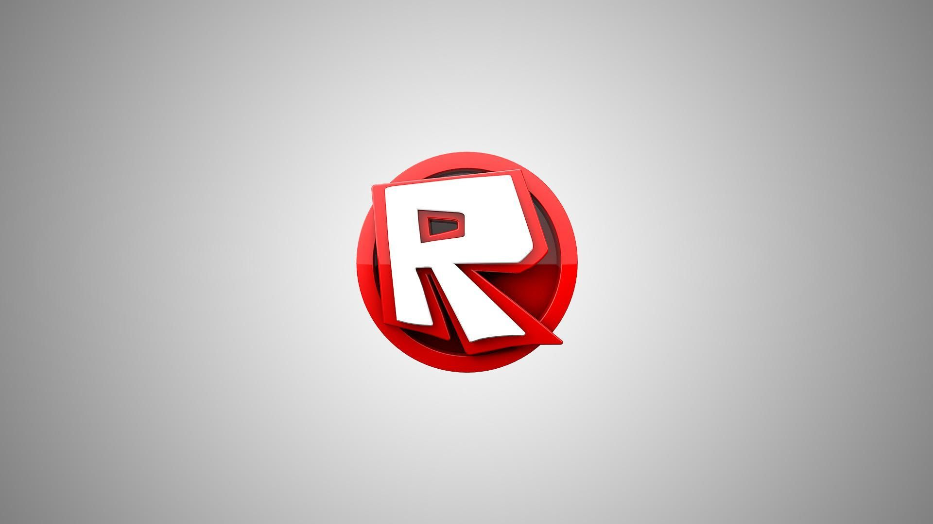 roblox logo wallpaper