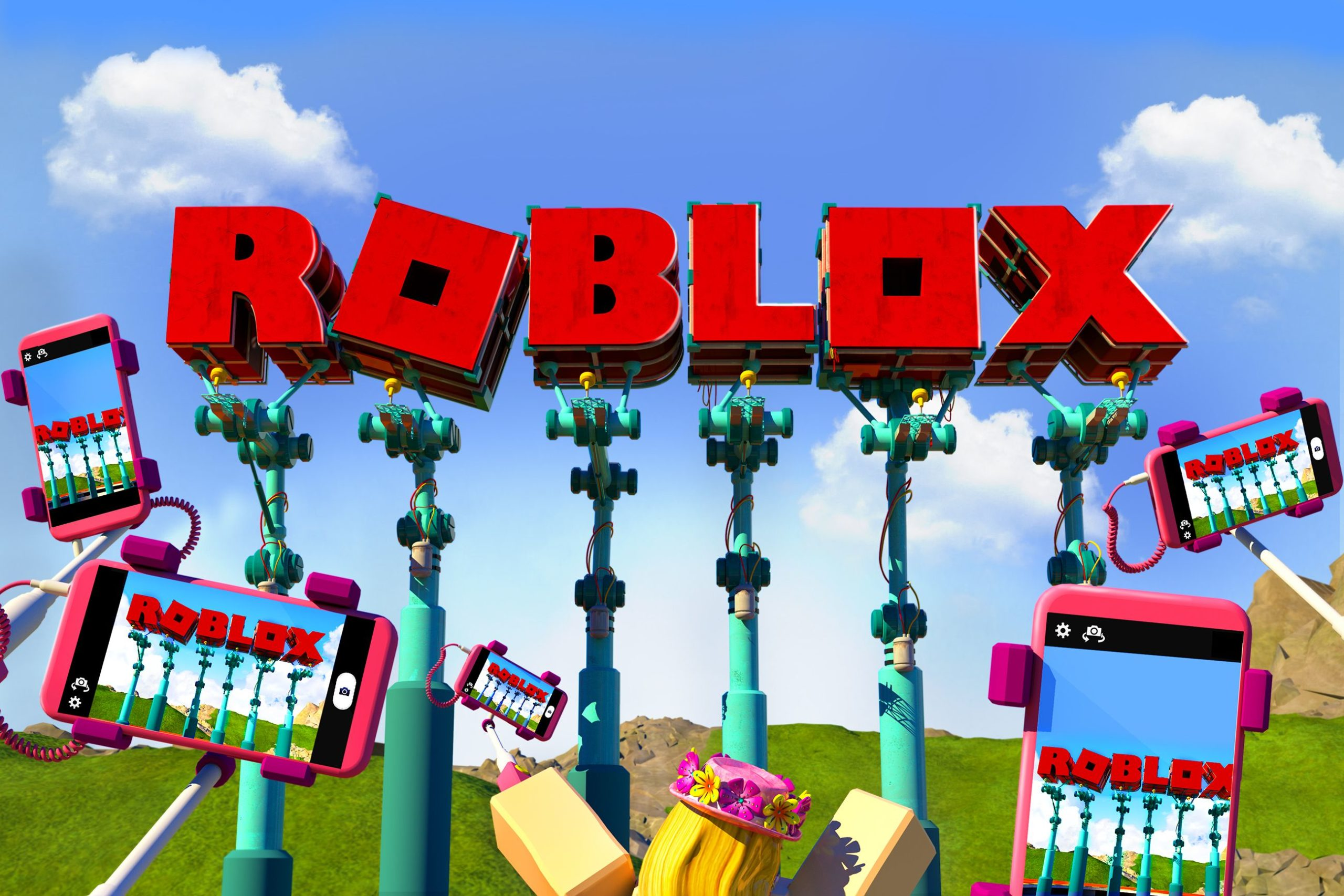 roblox 1920x1080 wallpapers