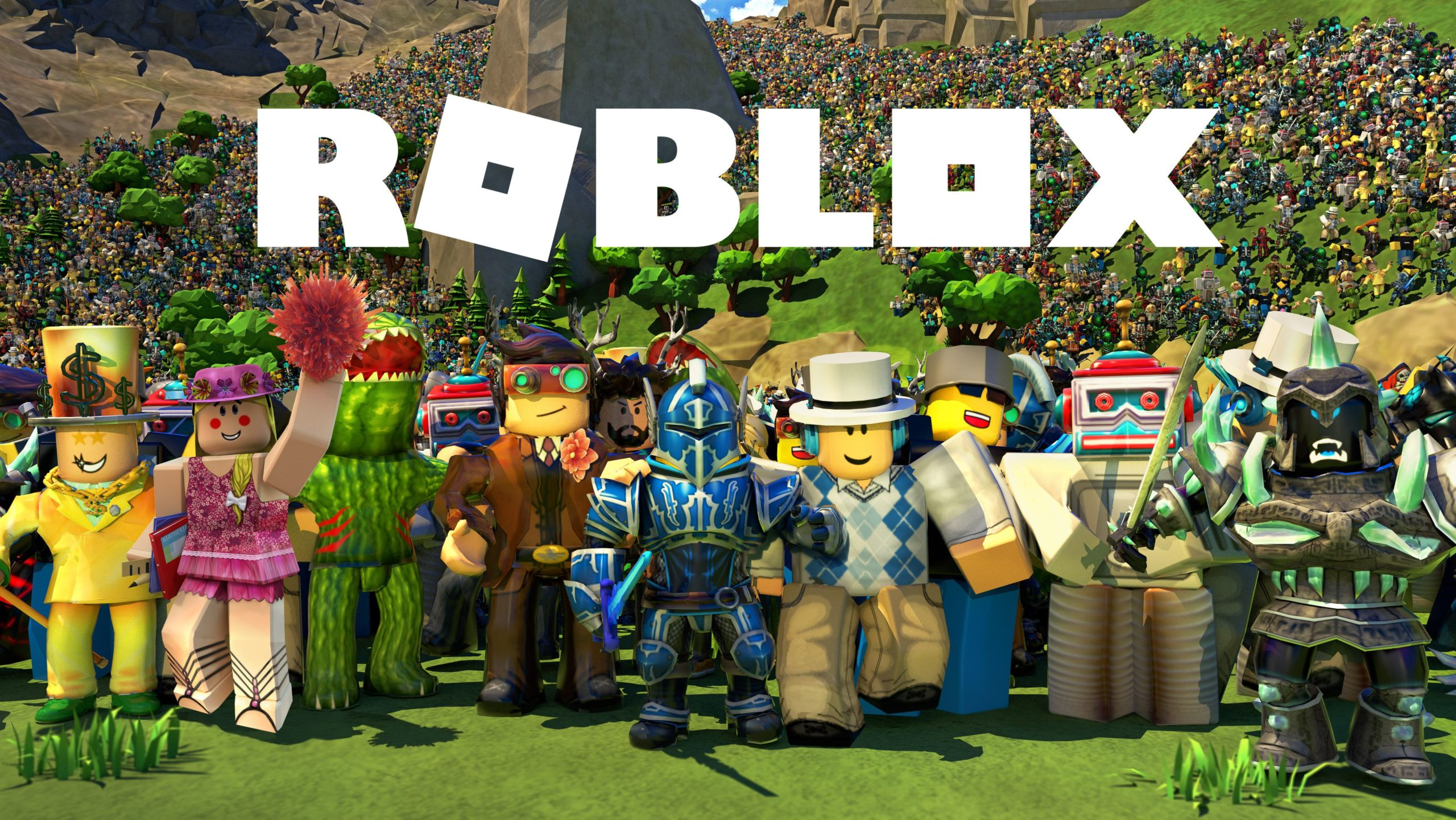roblox game pictures