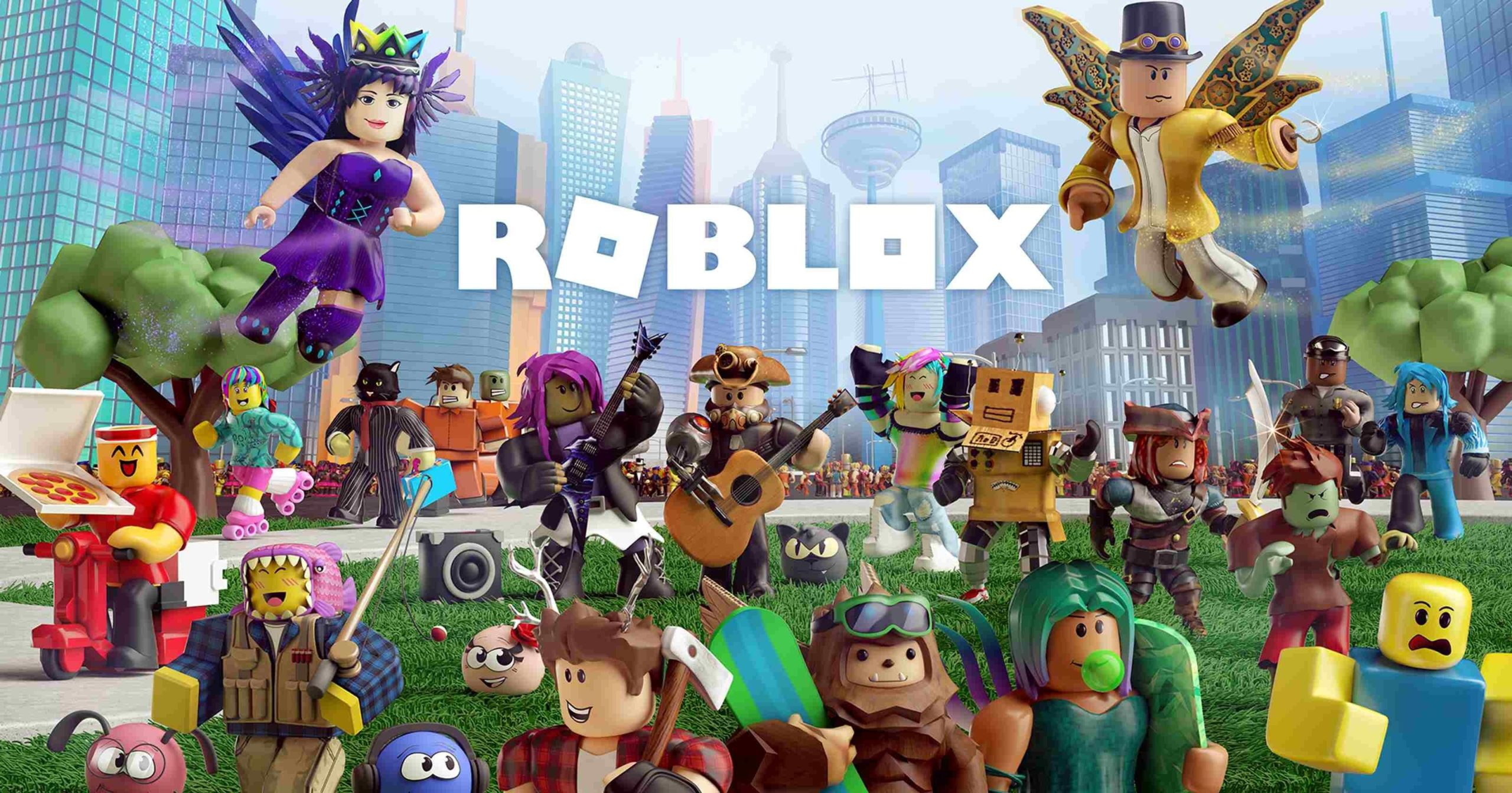 roblox desktop wallpapers hd
