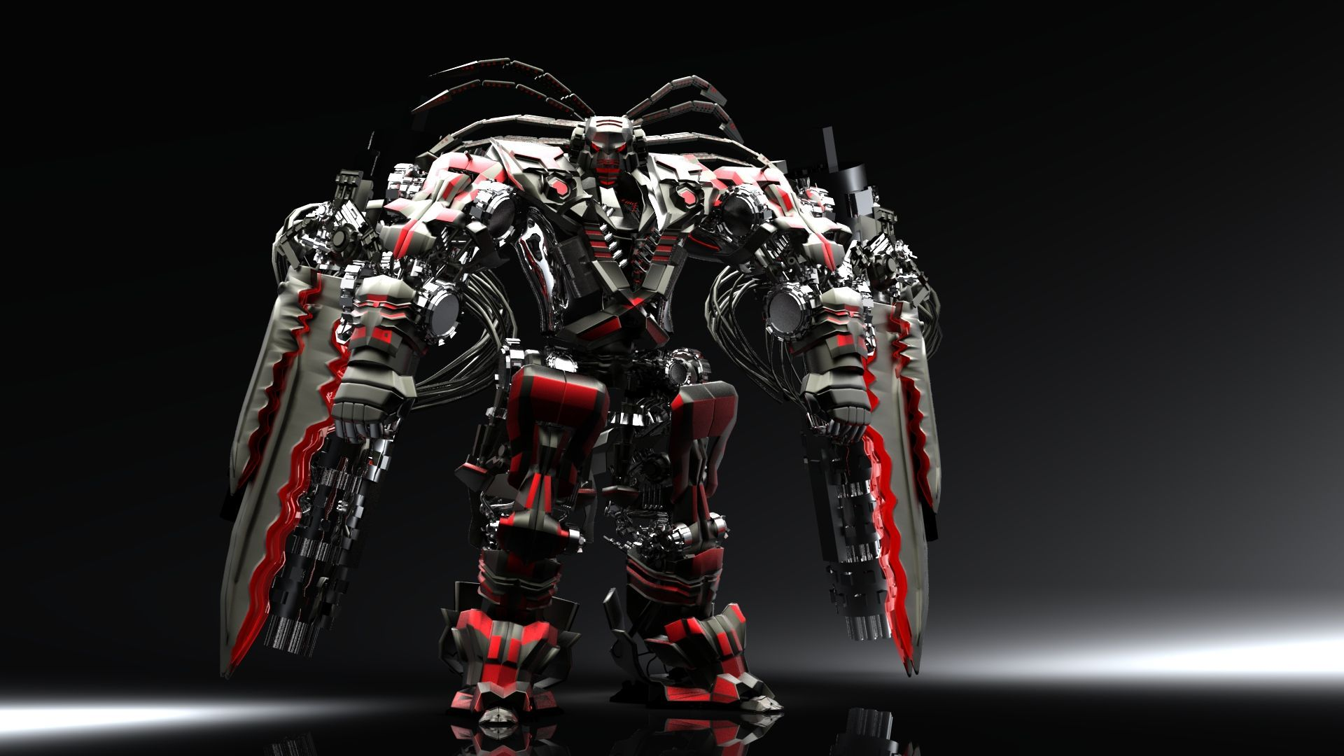 images of robots