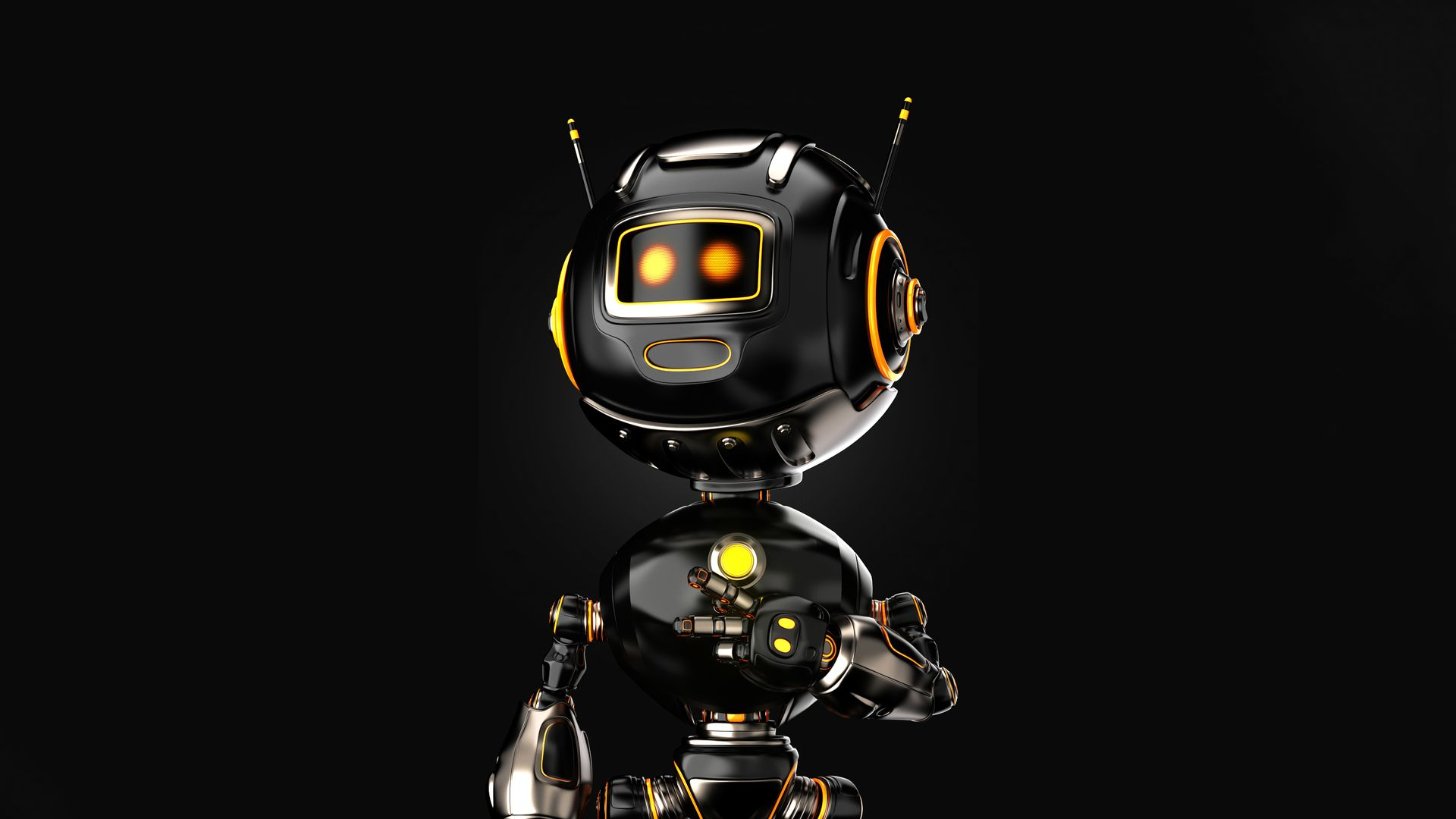 robot images pictures