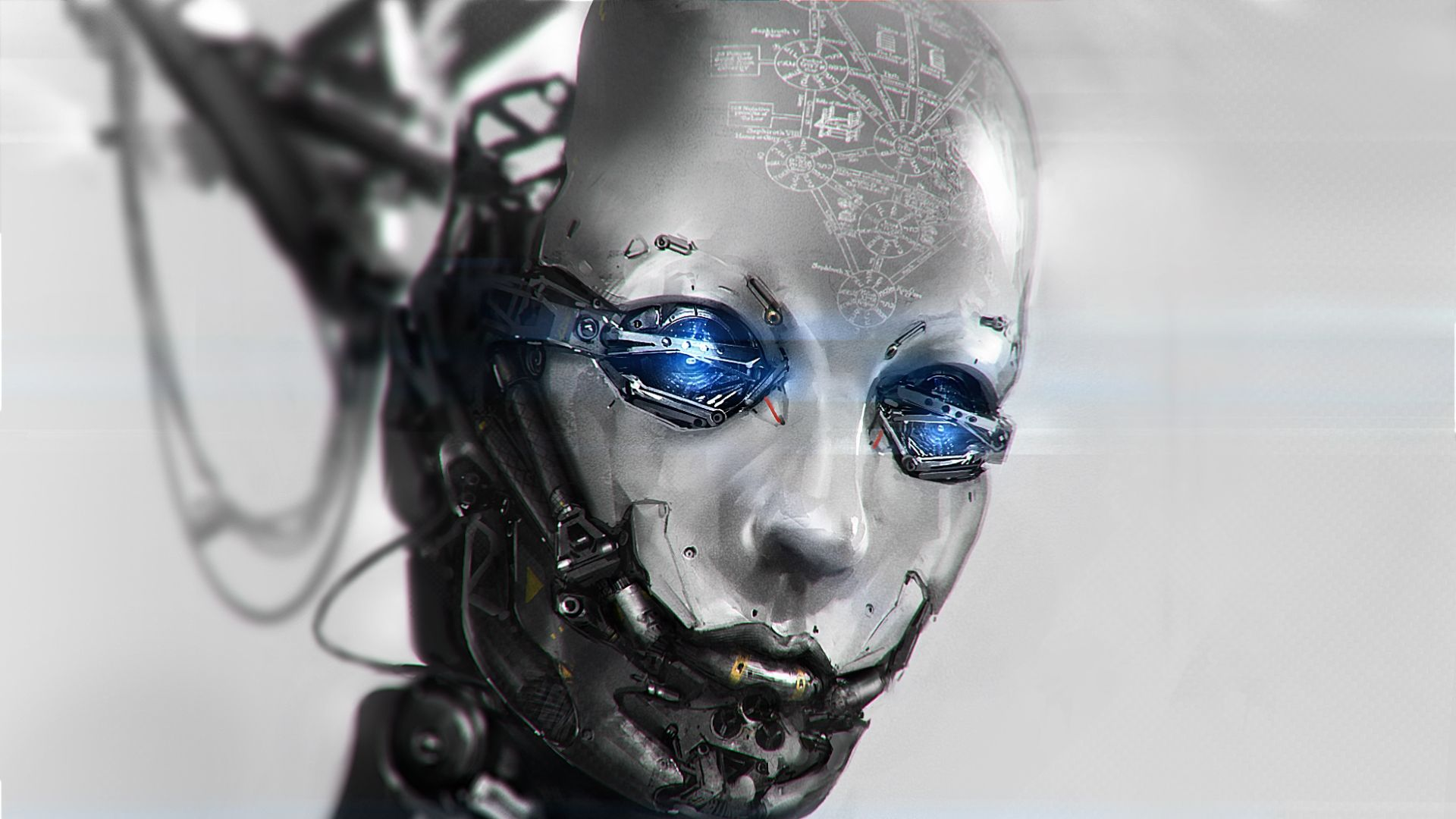 free robot images